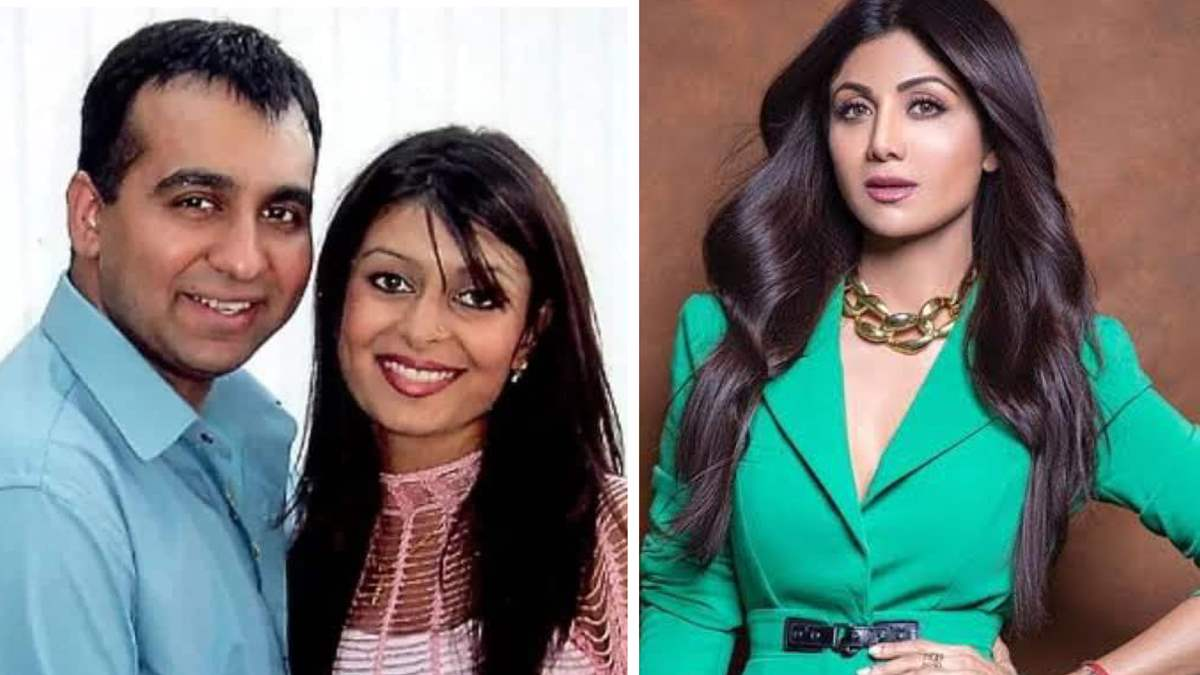 Raj Kundra reveals ex wife had affair with his sisters