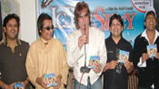 Music Launch Of The 3D Animation Film 'Icy 'N' Spicy'