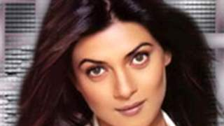 Shah Rukh and I are not at war: Sushmita