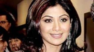 Shilpa is back, will play goddess
