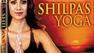 'Shilpa's Yoga' tops the charts