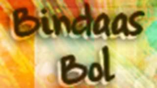 Bindaas Bol... on Holi