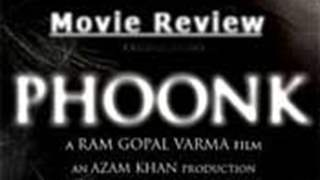 Movie Review: Phoonk