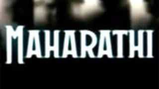 MAHARATHI Synopsis