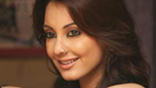 Minissha Spotted at Lilavati!