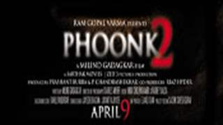 RGV unveils First Look of Phoonk 2
