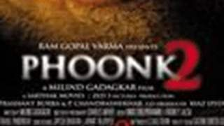 Phoonk 2 - Movie Review
