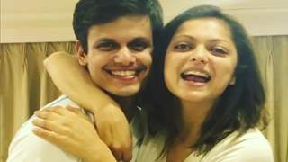 When Neeraj Khemka did something SPECIAL for the FIRST TIME, for wife Drashti Dhami..!