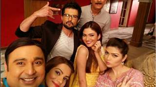 The Kant family welcomes a new member in Bahu Hamari Rajni_kant!