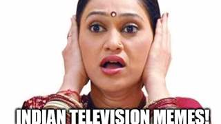 Today's dose of Television memes!
