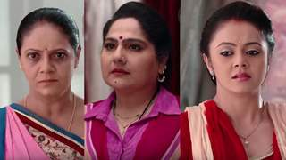 Kokila Modi 'SWEARS' to punish Jaggi in Saath Nibhana Saathiya!