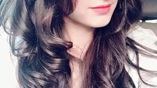 #Stylebuzz: Sanjeeda Sheikh's straight-out-of-the-FAIRYTALE look!!