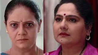 Urvashi to 'SLAP' Kokila in Saath Nibhana Saathiya?