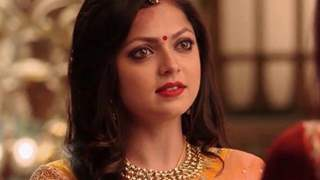 When Drashti Dhami aka Naina had the 'PERFECT' answer after being TEASED!