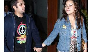 #EXCLUSIVE: Another Bollywood Couple heading for a SPLIT?