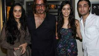 Shraddha and Siddhanth Kapoor's mother gets EMOTIONAL!