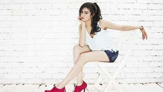 Doing action in heels was fun, says Adah Sharma