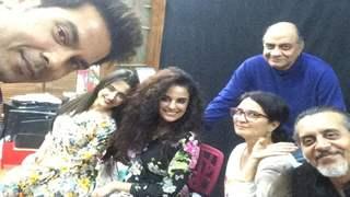 Here is a SNEAK PEEK into Sanjeeda Shaikh's 'Comeback' show on Star Plus!