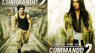 'Commando 2...': A frothy laidback entertainer
