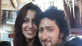 When Kunal Karan Kapoor and Sriti Jha enjoyed a SPECIAL moment together!