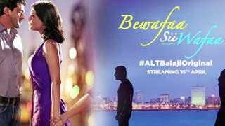 #PromoReview: Alt Balaji's 'Bewafaa Sii Wafaa' is proof that life partners aren't always soulmates!