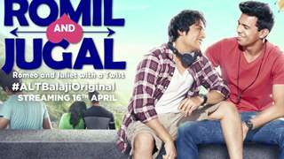 #PromoReview: 'Romil and Jugal' has a perfect take on the possibilities of GAY Romcoms!