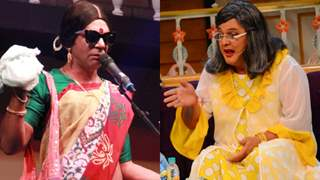 YAYY! Sunil Grover and Ali Asgar team up for a new show!