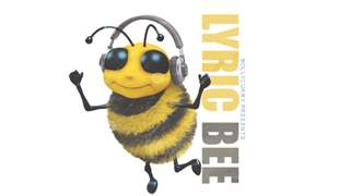 The Lyric Bee: Name that Song
