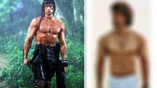 Check out who will be the INDIAN RAMBO!