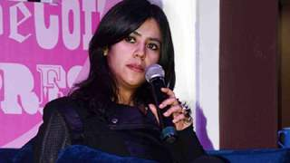 Ekta Kapoor OPENS UP about her FAILURE
