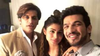 Ritik and Rocky to KILL this Key Character in Naagin 2