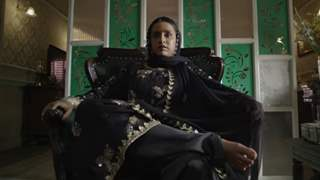 Celebrities praise 'intense' Shraddha's look from 'Haseena' teaser