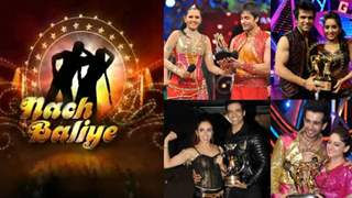 #NachBaliye: Check out the WINNERS of the previous 7 seasons!