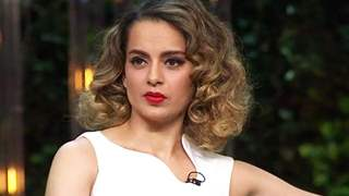 Kangana CONFESSES of doing THIS, at the age of 13!