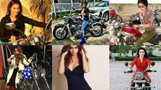 Biker Babes of Television!