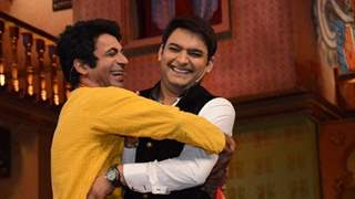 'The Kapil Sharma Show's' new promo takes a DIG at the Kapil-Sunil spat?