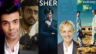TV Shows you should be watching according to your current favourites (Part-2)