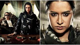 Wanted to venture into new kind of films: Shraddha Kapoor on 'Haseena'