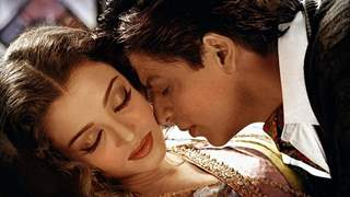 Shah Rukh Khan gets NOSTALGIC over his FAVORITE film Devdas