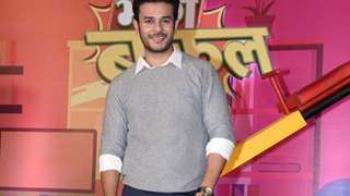 Jay Soni takes INSPIRATION from Bollywood actor, Govinda for 'Bhaag Bakool Bhaag'