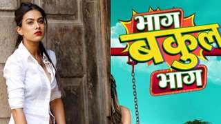 What is Nia Sharma doing in 'Bhaag Bakul Bhaag'?