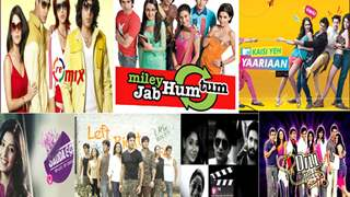 7 of the BEST Indian Youth TV Shows ever!