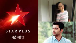 Harshad Arora - Gracy Goswami starrer on Star Plus witnesses a REPLACEMENT already!