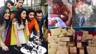 #HappyBirthday: 5 GRAND things Kunal Karan Kapoor's fans did to celebrate his Birthday!