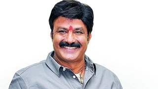 Haven't finalised director for NTR biopic: Balakrishna