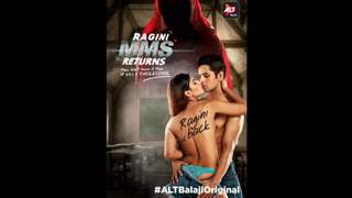 THRILLING poster of Ragini MMS Returns UNVEILED