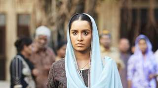This is what Shraddha Kapoor did to understand her CHARACTER