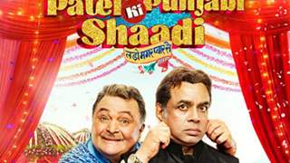 'Patel Ki Punjabi Shaadi': Painfully cliched and tedious