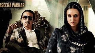 Movie Review : Haseena Parkar