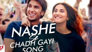 'Nashe Si Chadh Gayi' becomes the FIRST Hindi Song to...